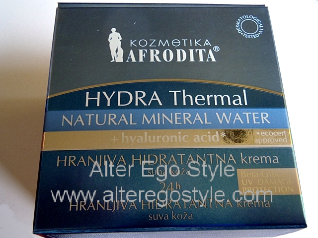 AFRODITA HYDRA THERMAL