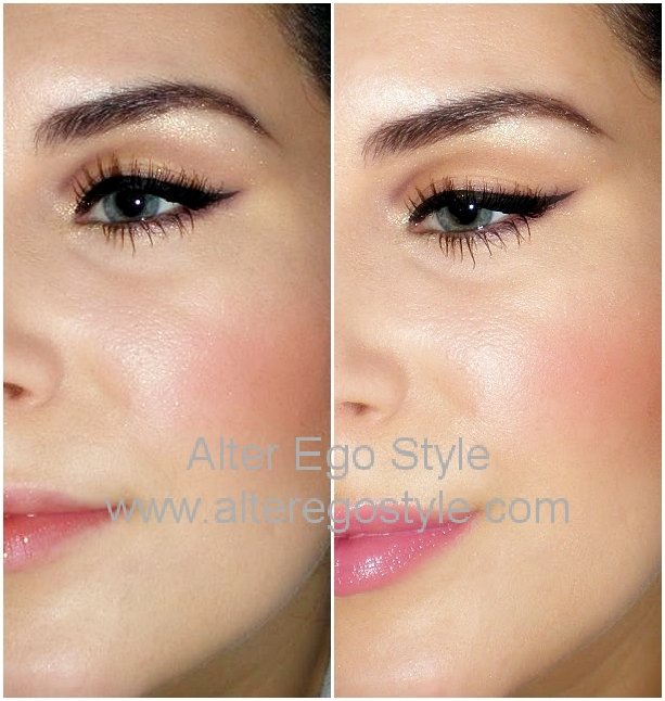 TUTORIAL FOR NATURAL EYELINER – SIMPLE BUT ...