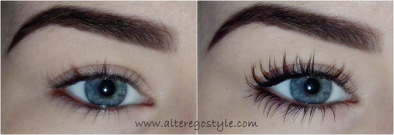 CLINIQUE HIGH IMPACT CURLING MASCARA REVIEW – Alter Ego Style
