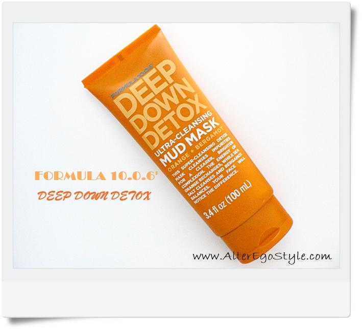 formula 10.0.6' deep detox