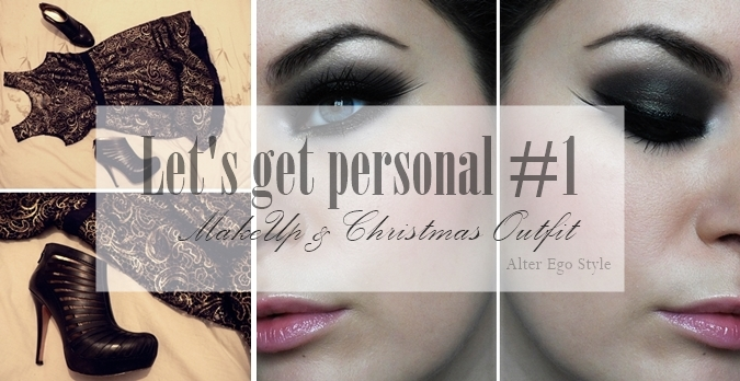 makeup&outfit-christmas