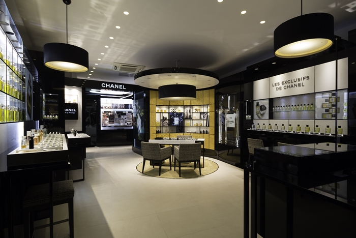 2-3 - CHANEL New Fragrance & Beauty Concept - Zagreb - 2014