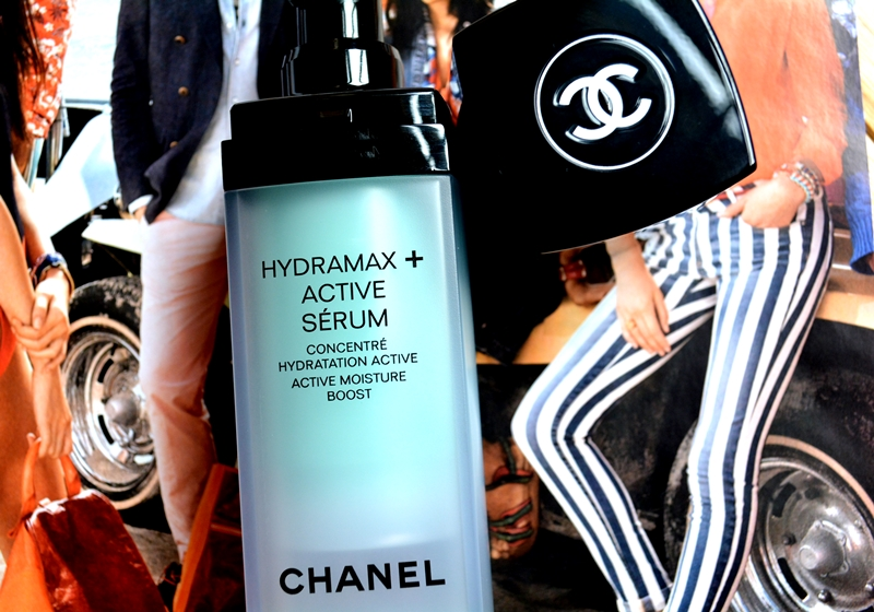 CHANEL-HYDRAMAX+ACTIVSERUM (2)