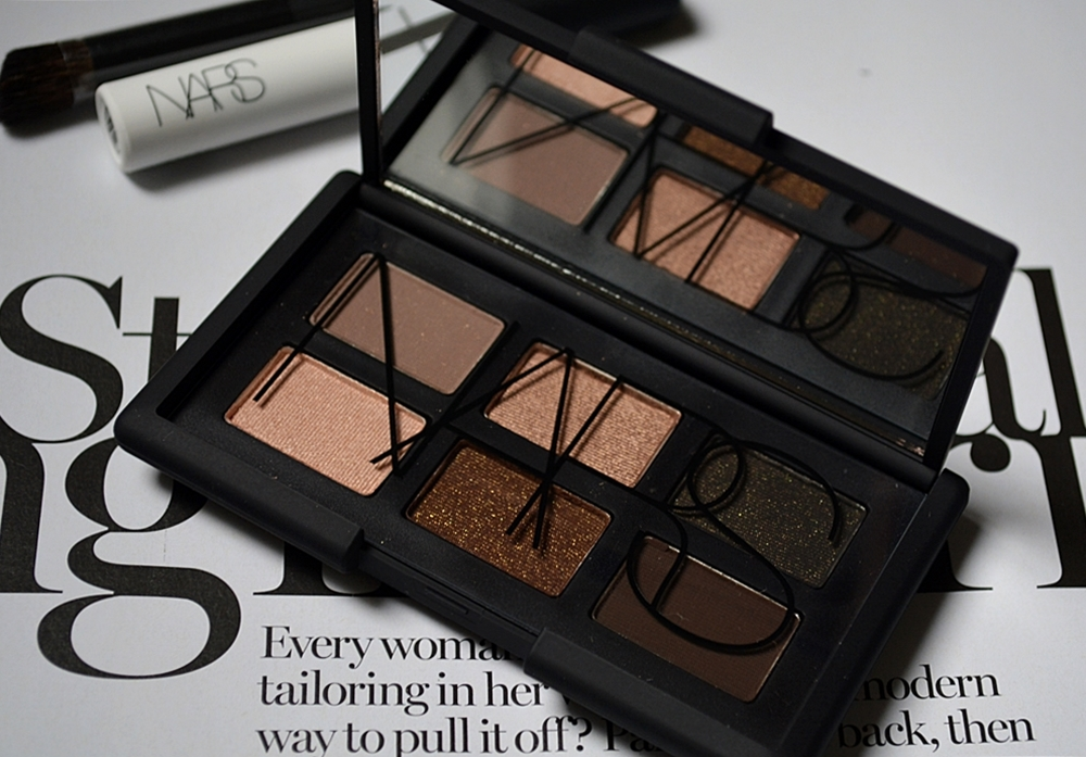 NARS And God Created The Woman Eyeshadow Palette (2)
