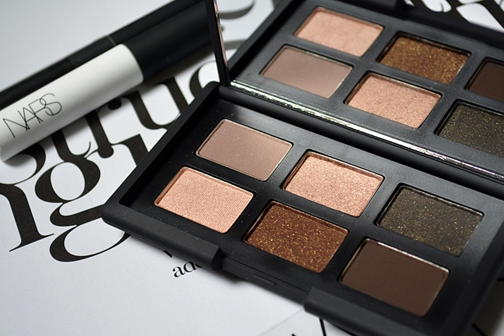 NARS And God Created The Woman Eyeshadow Palette (3)