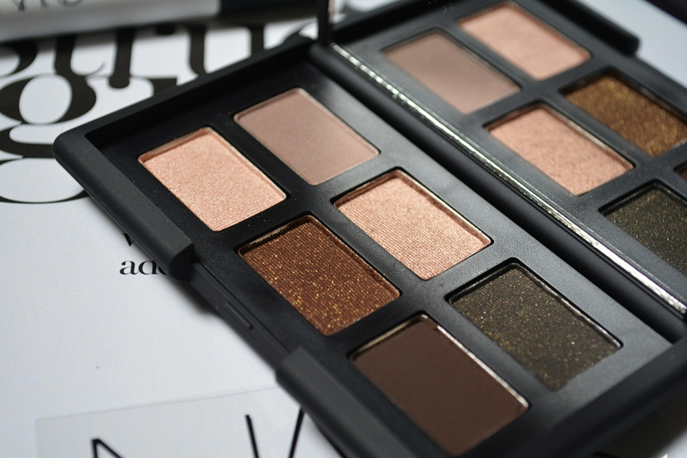NARS And God Created The Woman Eyeshadow Palette (4)