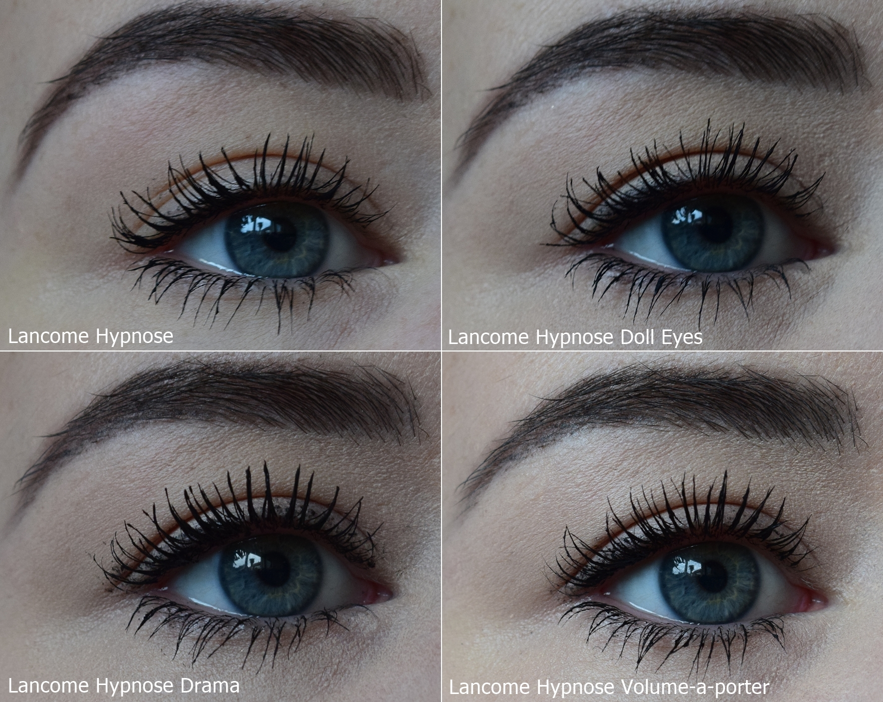 LANCOME, LANCOME Hypnose Doll Eyes Mascara, LANCOME Hypnose Doll Eyes Mascara So Black, LANCOME Hypnose Doll Eyes Mascara So Black รีวิว, LANCOME Hypnose Doll Eyes Mascara So Black ราคา, LANCOME Hypnose Doll Eyes Mascara So Black 2 ml.,